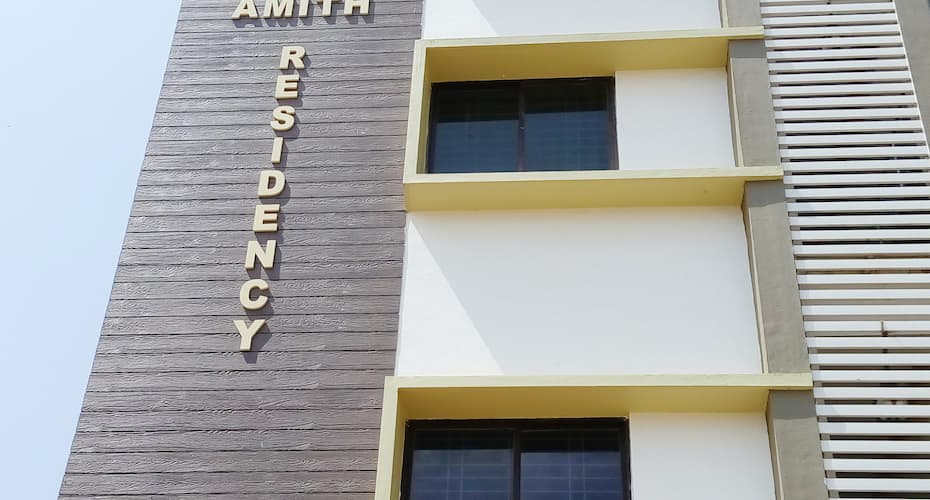 Amith Residency, Vijayanagar,