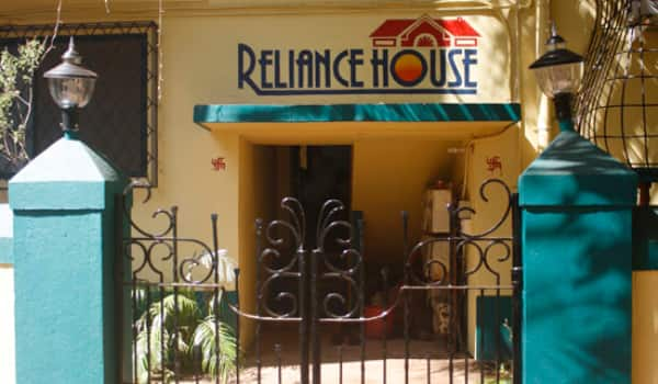 Reliance House, Calangute,