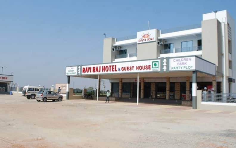 Hotel Ravi Raj And Guest House Viramgam- Updated Photos, Reviews