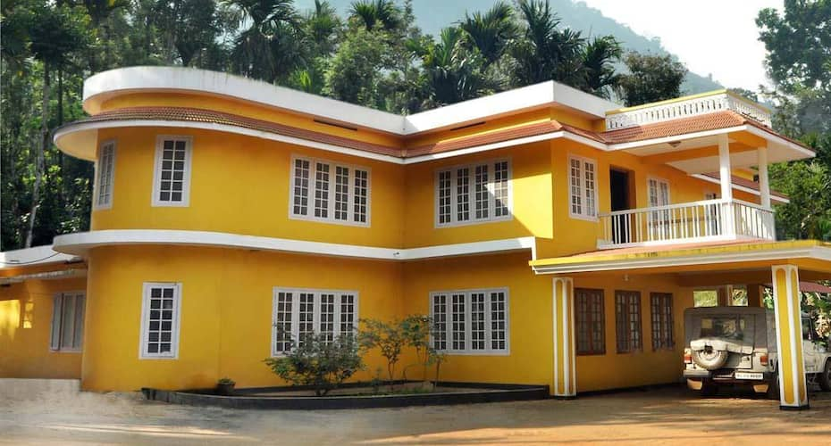 Anjali Cottage,Wayanad