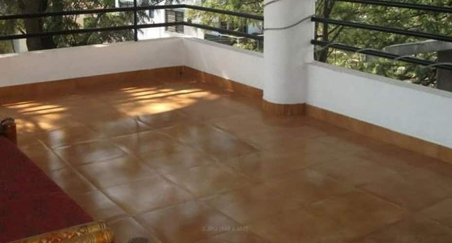 Harsh Aishwarya Bungalow, Panchgani,
