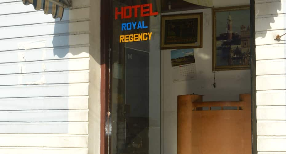 Hotel Royal Regency, Near City Centre,
