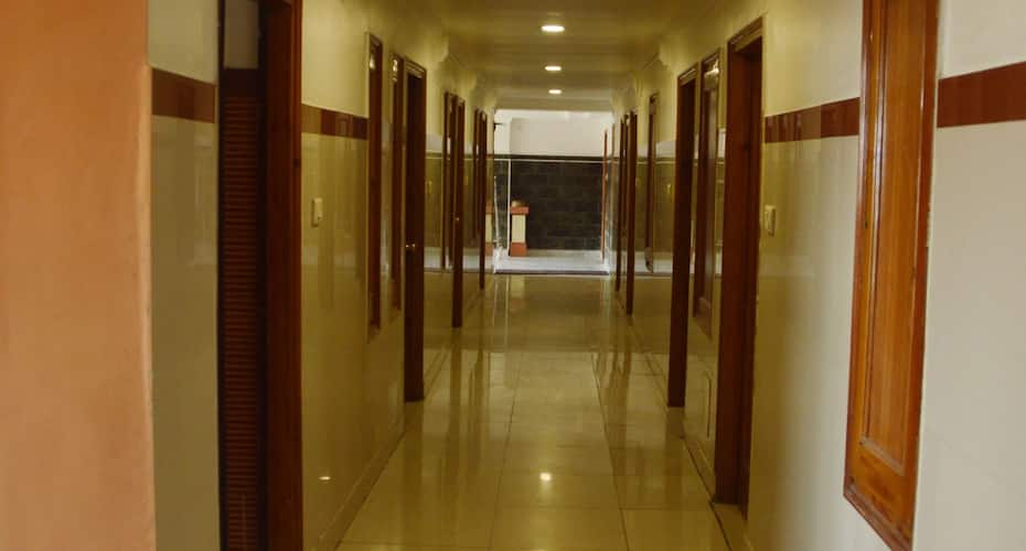 Hotel Surya Excellency, Near City Centre,