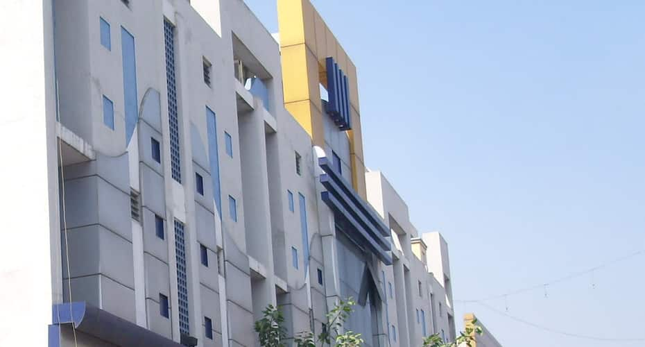 New Lakshmi Lodge, Egmore,