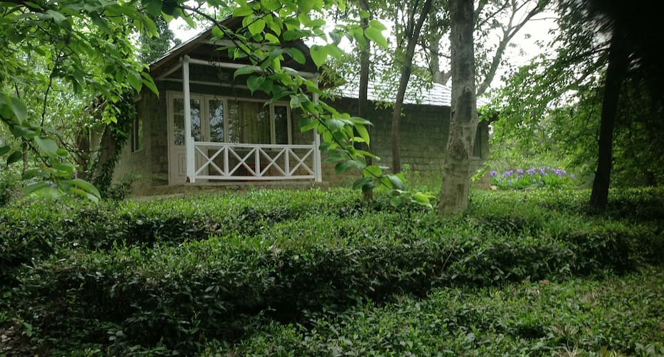 Country Cottage, Chandpur,