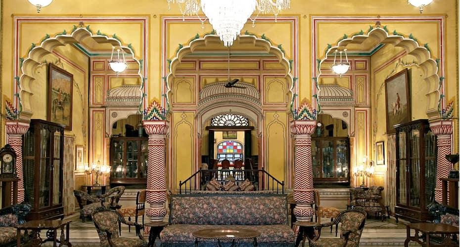 Image 3 Narain Niwas Palace Jaipur