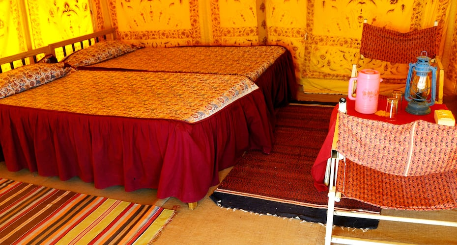 Dangri Desert Safari Camps & Resort, Sam Sand Dune Road,