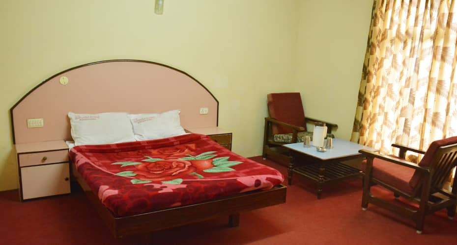 Hotel Brookside, Lawsghat Road,