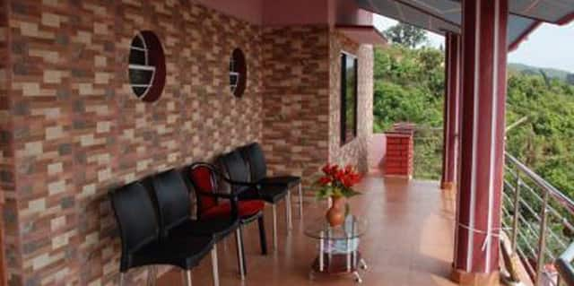 Bgrow Holiday Homes, Madikeri,