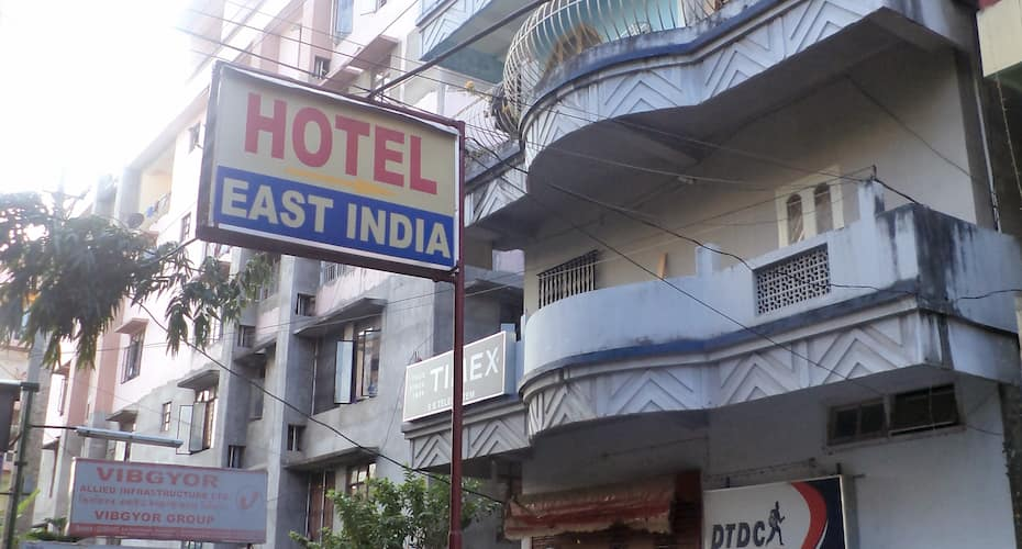 Hotel East India, Ulubari,