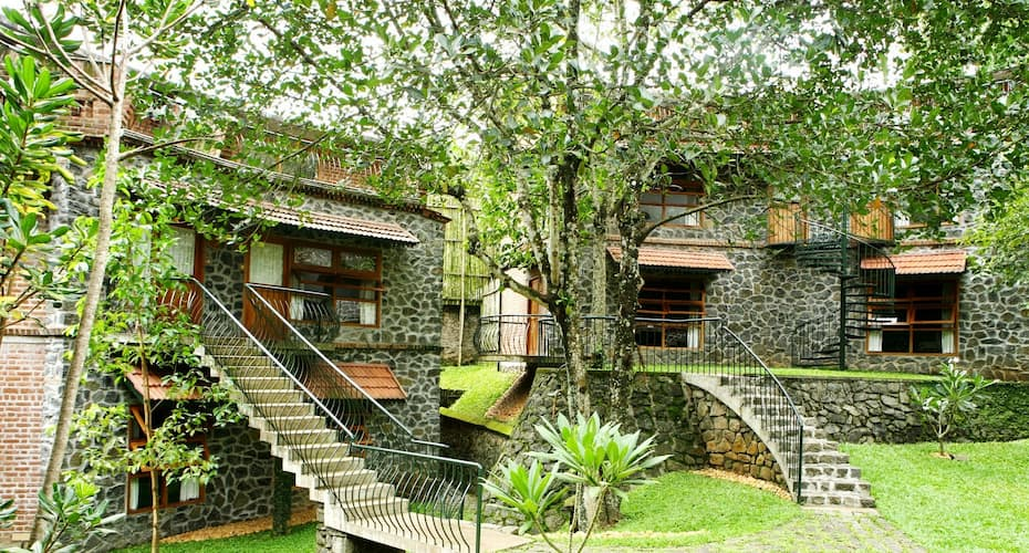Wildernest, Thekkady Road,