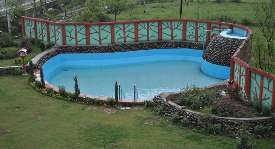 Apple Tree Resorts, Munawara Abad,
