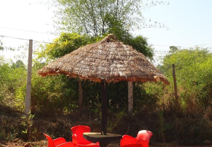 Kanha Treasure Inn Forest, Samnapur,