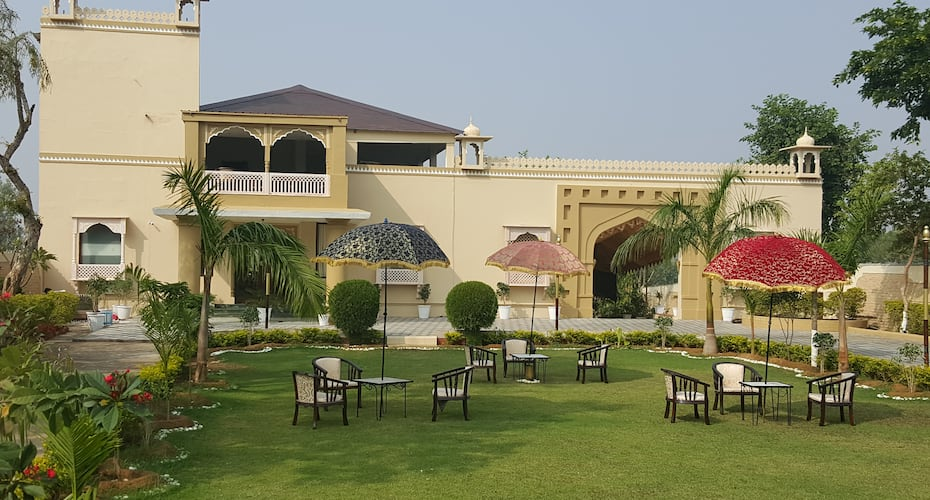 Glitz Ranthambore Safari Resort, Near Ranthambore National Park,