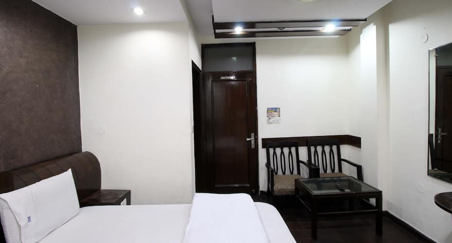 Hotel Shivish International, Paharganj,