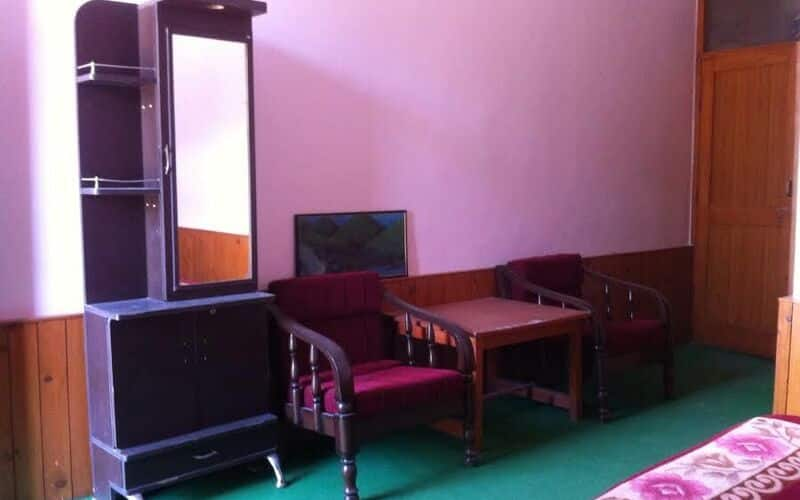 Hotel Glory Land, Rohtang Road,