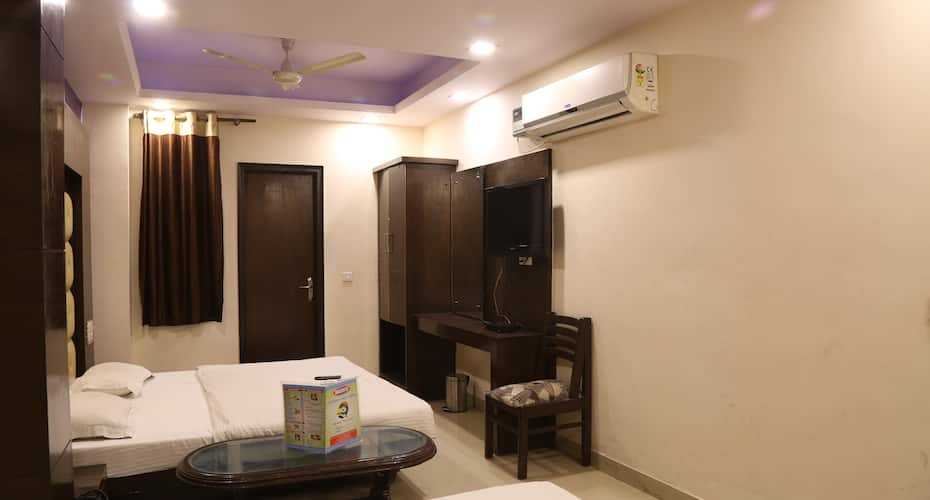 The Noble Inn, Paharganj,