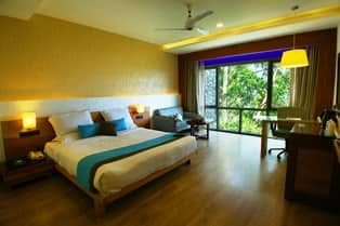 Devonshire Greens The Leisure hotel and Spa, Pallivasal,