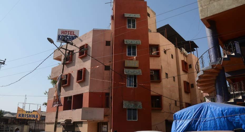 Hotel Sri Krishna, none,