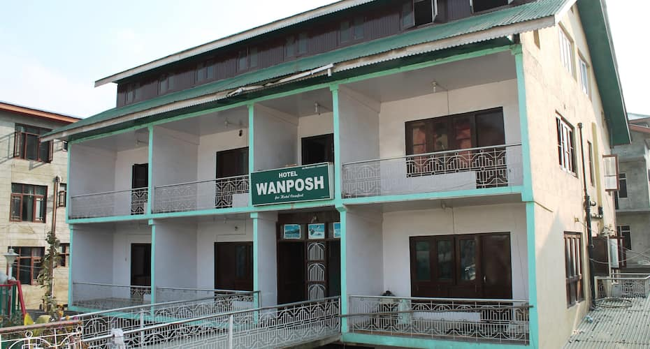 Wanposh Guest House, Srinagar Bypass Road,