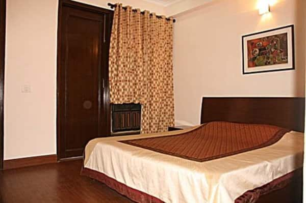 2BHK Apartment Hauz Khas, Hauz Khas,