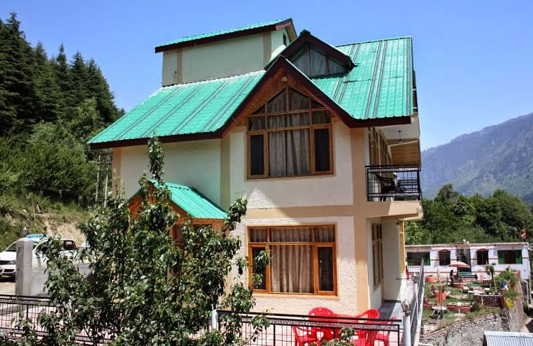 Sehjal Cottage