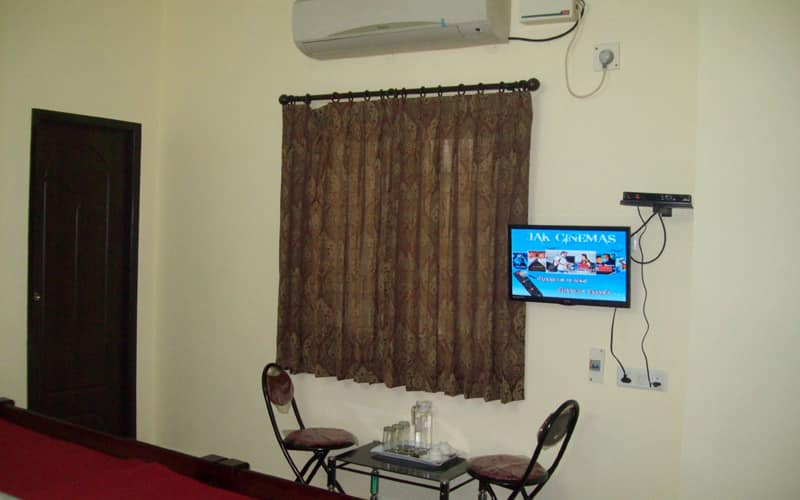 Image 3 PJP Park Inn Hotel Chennai