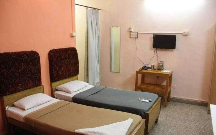 Image 3 Sai Plaza Guest House Chennai