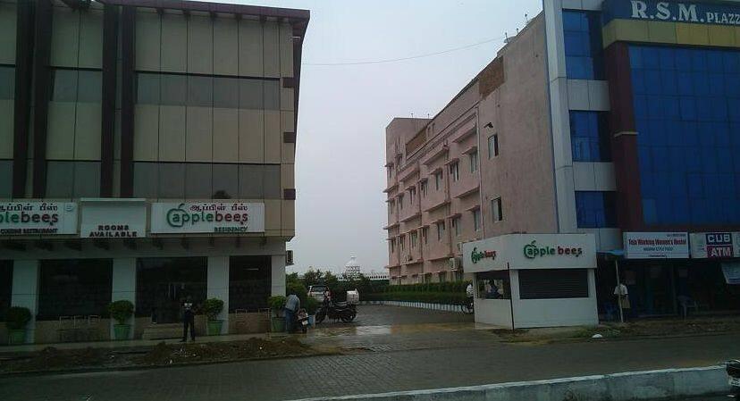 Image 3 Apple Bee's Residency Chennai