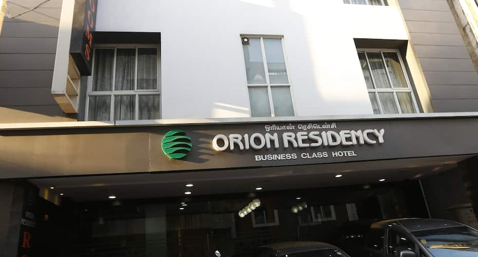 Orion Residency, Periamet,