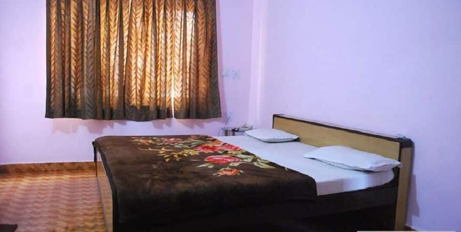 Gopi Guest House, Junction Road,