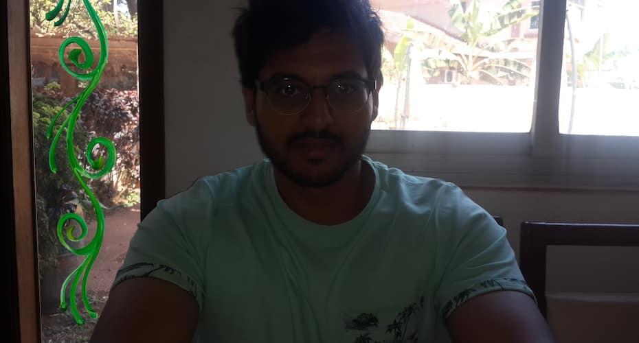 Image 3 TG Stays Behind Chodankar Hospital Goa