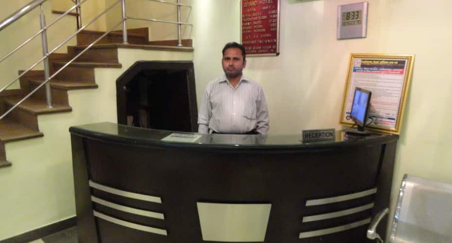 Grand Hotel, Ranipur More,