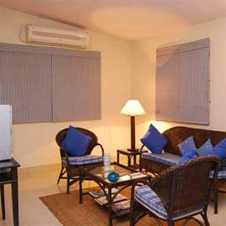 Sterling Living Space - Boutique Serviced Residences, Residency Road,