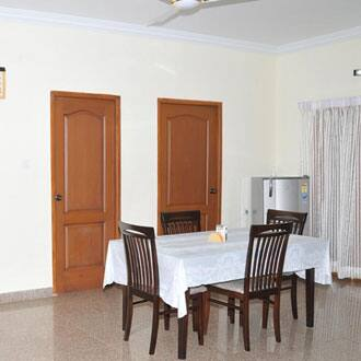 Ria's Guest House, Nungambakkam,