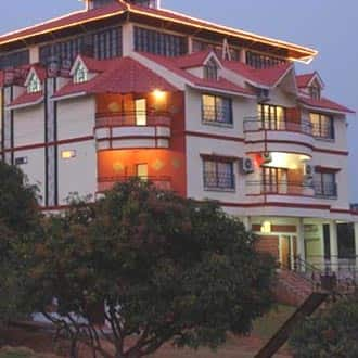 Hill View Resorts, Outskirts,