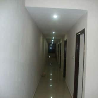 Hotel Alps Chandigarh, Zirakpur,