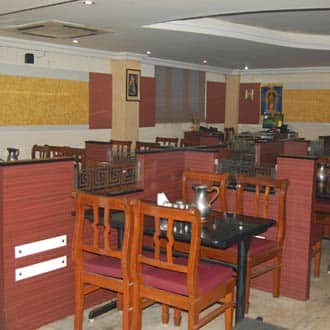 Pondicherry Inn, Anna Salai,