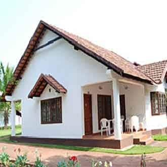 Coorg River View Resort, Kushal Nagar,