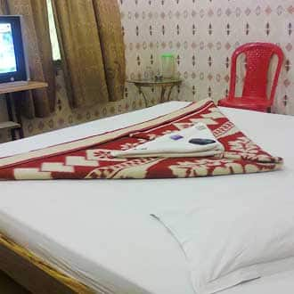 Hotel Swarg, Sea Beach Road,
