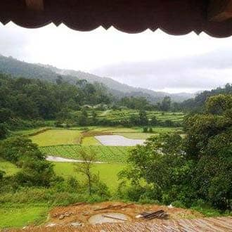 Valley Dew Stay, Madikeri,