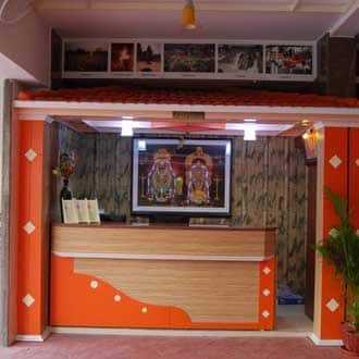 Lakshmi Residency Inn, East Coast Road,