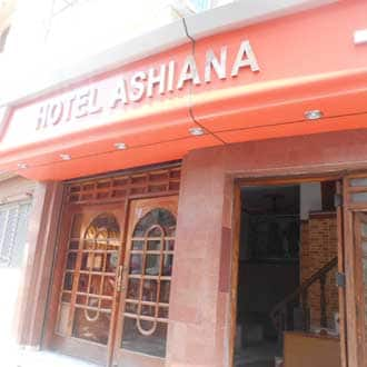 Hotel Ashiana, Near City Centre,