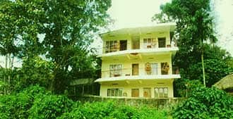 White House, Periyar,