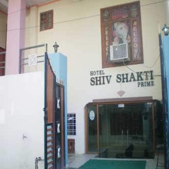 Hotel Chaarpai, Station Road,