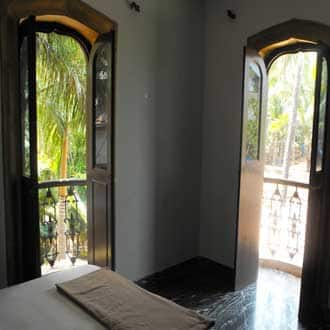 Galaxy Residency, Calangute,