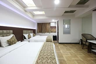 Shree Gokulanand Hotels Pvt. Ltd., Mira Road,