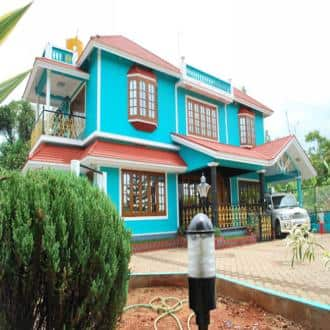 Stay In A Homestay In Coorg YEMMEMADU