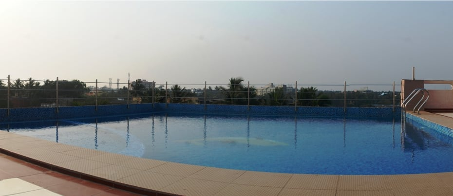 Nayak Beach Resort, Chakratirth Road,