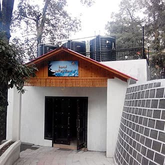 Hotel Valley View,Dalhousie